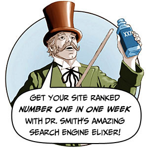 Guaranteed SEO